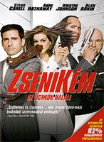 ZseniK�m - Az �gyn�k hal�li DVD
