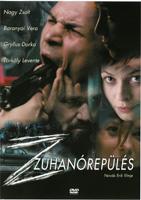 Zuhanórepülés DVD