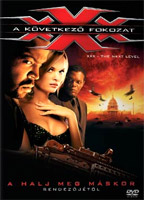 xXx2 - A k�vetkez� fokozat DVD