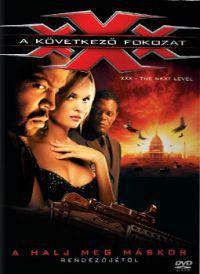 xXx2 - A következő fokozat DVD