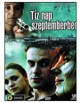 10 nap szeptemberben DVD