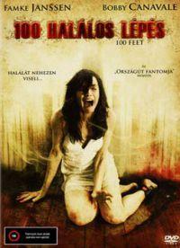 100 halálos lépés DVD