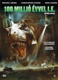 100 millió évvel i.e. DVD