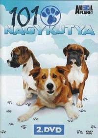 101 Nagykutya DVD 2. DVD