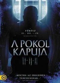 11-11-11 - A pokol kapuja DVD