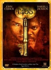 1408 *Díszkiadás* DVD