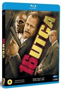 16 utca Blu-ray
