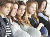 17 lány