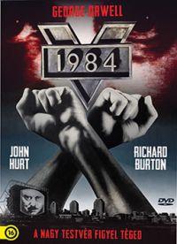 1984 DVD