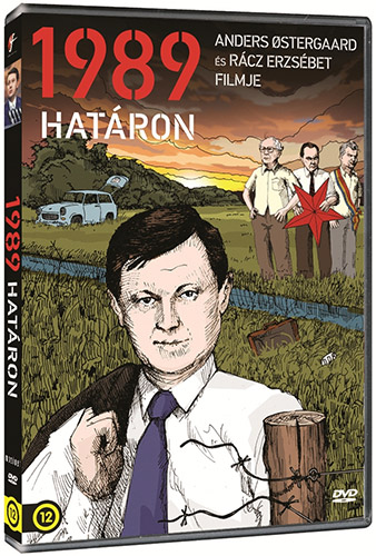 1989 - Határon DVD