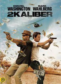 2 kaliber DVD