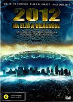 2012 - Ha eljő a világvége DVD