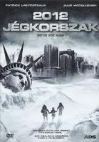 2012: Jégkorszak DVD