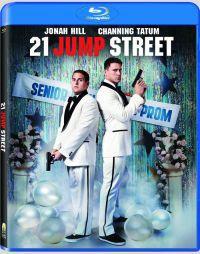 21 Jump Street – A kopasz osztag Blu-ray