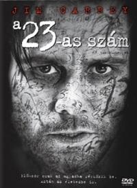 23-as szám DVD