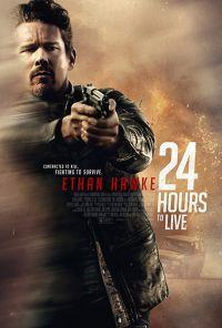 24 óra a halálig DVD