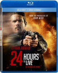 24 óra a halálig Blu-ray