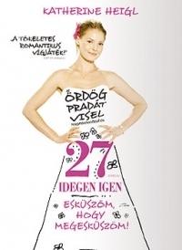 27 idegen igen DVD