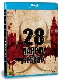 28 nappal később Blu-ray