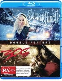 300 / Álomháború (2 Blu-ray) (Twinpack) Blu-ray
