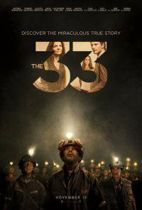 33 - A harminchármak DVD