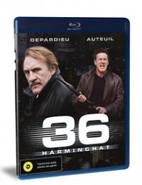 36 - Harminchat Blu-ray