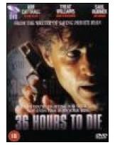 36 óra a halálig DVD