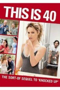 40 és annyi DVD