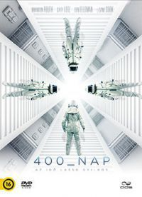 400 nap DVD