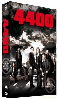 4400 DVD