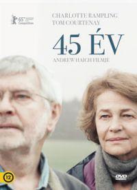 45 év DVD