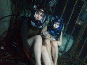 47 méter mélyen