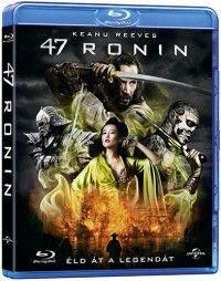 47 ronin Blu-ray