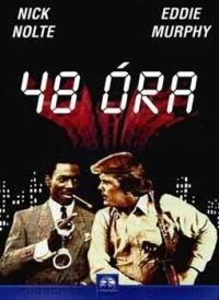 48 óra DVD