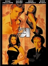 54 DVD