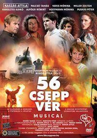 56 csepp vér DVD