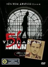 56 villanás DVD