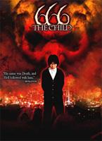 666: A Gyermek DVD