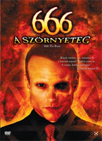 666: A szörnyeteg DVD