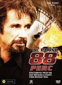 88 perc DVD