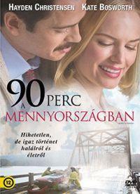 90 perc a Mennyországban DVD