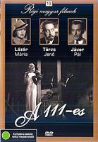 A 111-es járat DVD