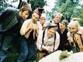 A 7 törpe visszatér, avagy az erdő nem elég
