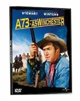 A 73-as Winchester DVD