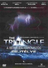 A Bermuda-háromszög rejtélye DVD