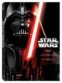 A Birodalom visszavág DVD