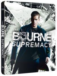 A Bourne-csapda - limitált, fémdobozos változat (steelbook) Blu-ray