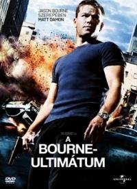 A Bourne-ultimátum DVD