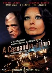 A Cassandra-átjáró DVD