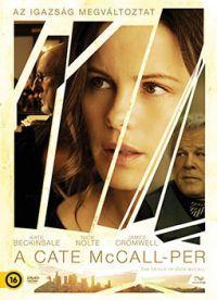 A Cate McCall-per DVD